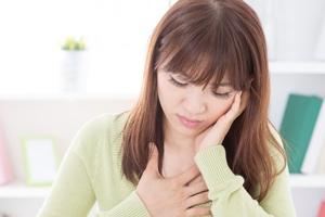 骨盆错位的症状