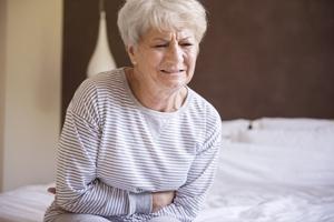 右下腹坠痛是怎么回事