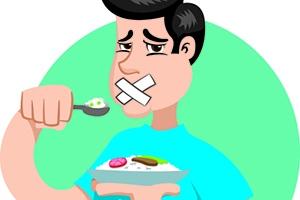肚子下面痛是怎么回事