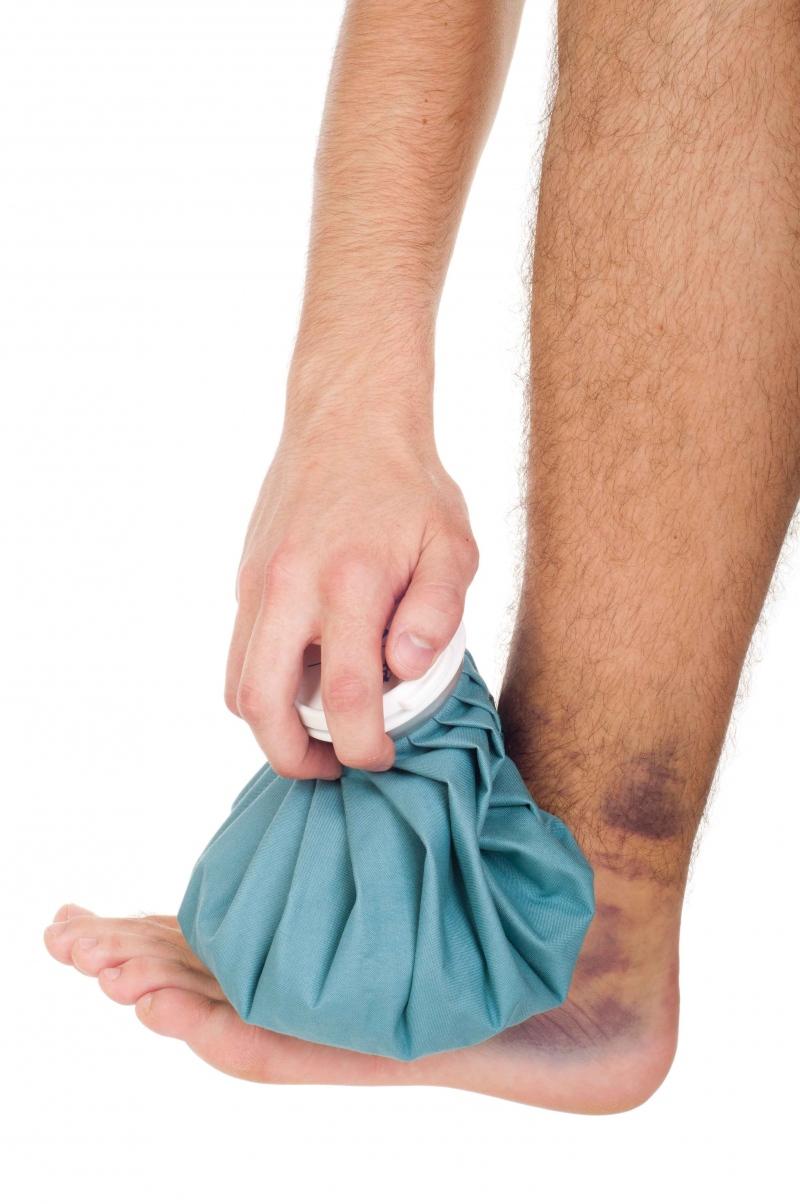 腿上肌肉萎缩后果是什么肌肉萎缩不治疗后果巨大