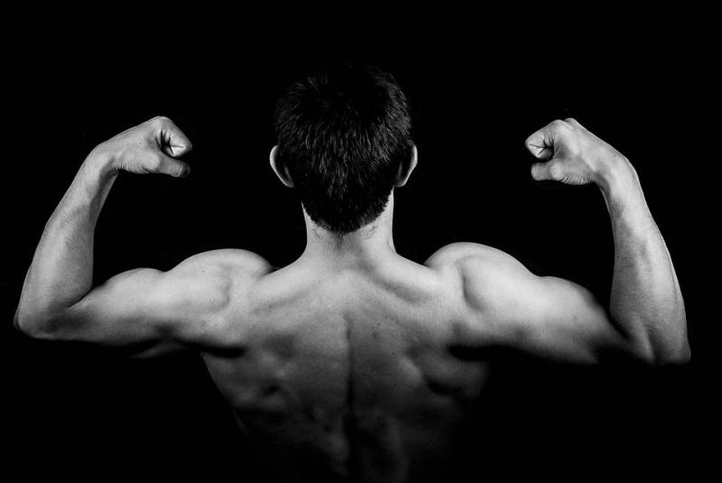 练完肌肉怎么放松练完肌肉后的放松方法