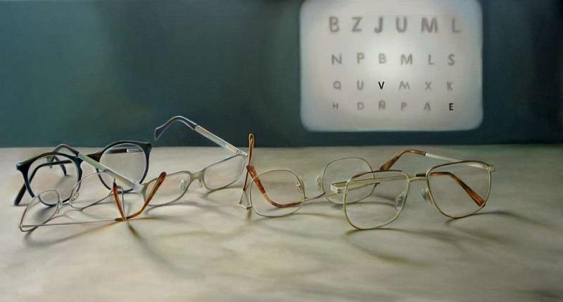 怎么防止近视度数加深这些措施保护你的眼睛
