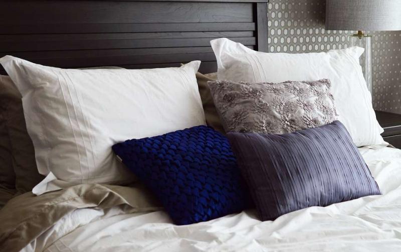 山楂籽枕头有什么好处山楂籽枕头的制作方法